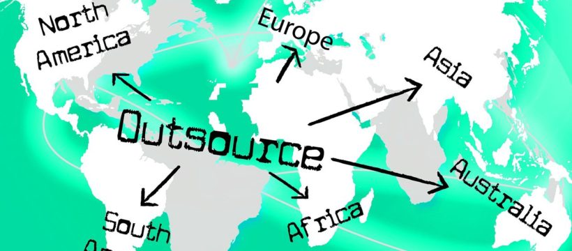 The Importance of Outsourcing Services